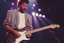 Eric Clapton 3