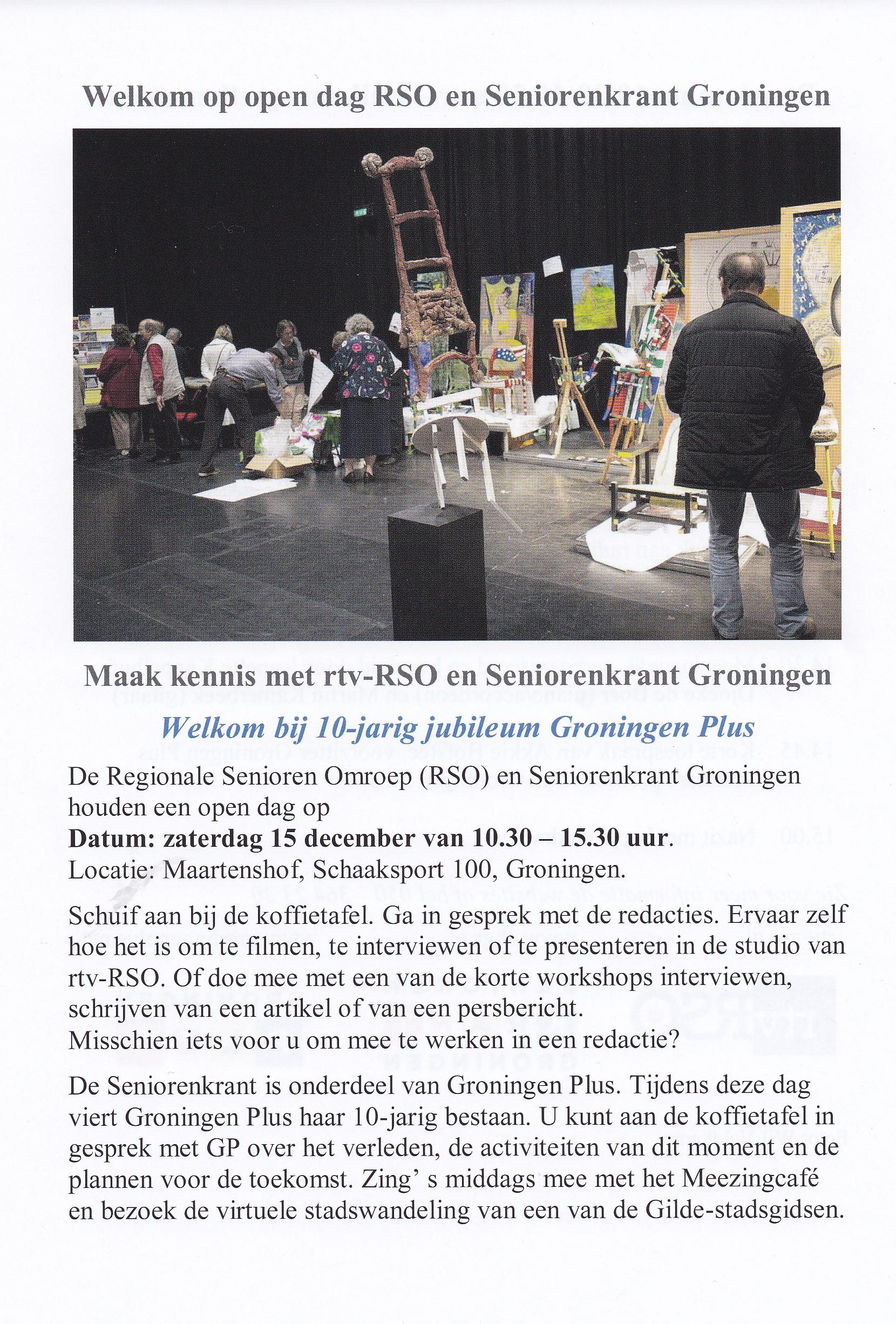 Flyer Open Dag 1