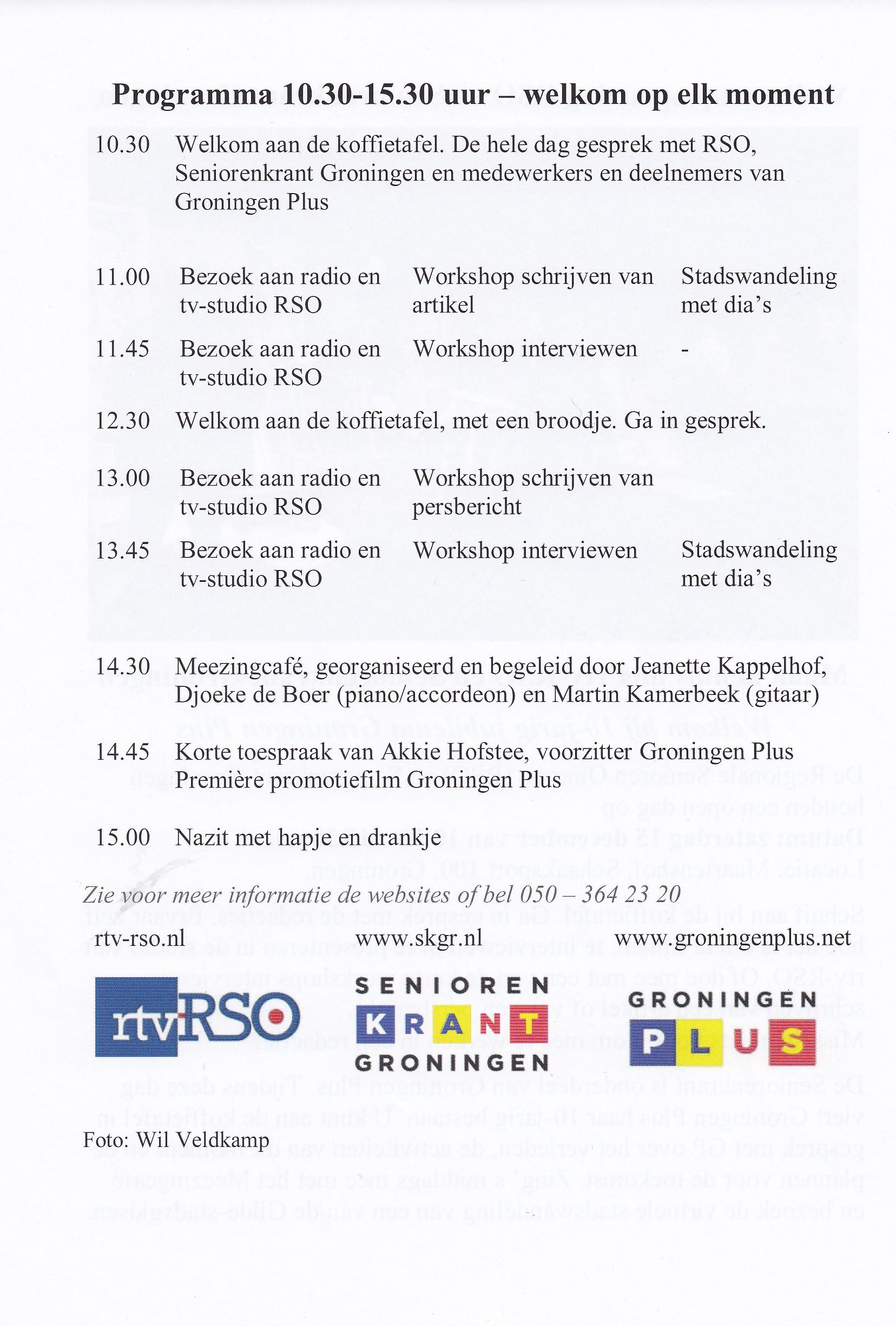 Flyer Open Dag 2