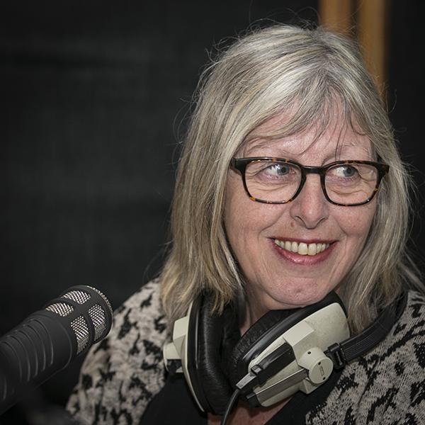 Hilda Ekens