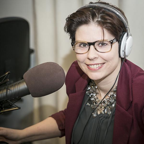 Manon BoneschanskerPresentator OVS radio en TV, In de Schijnwerper