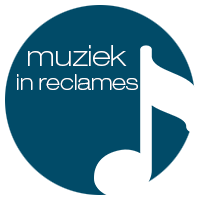 muziek in reclame