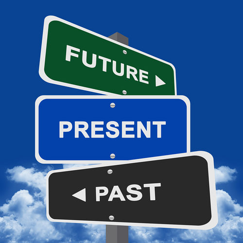 past-present-future-directions