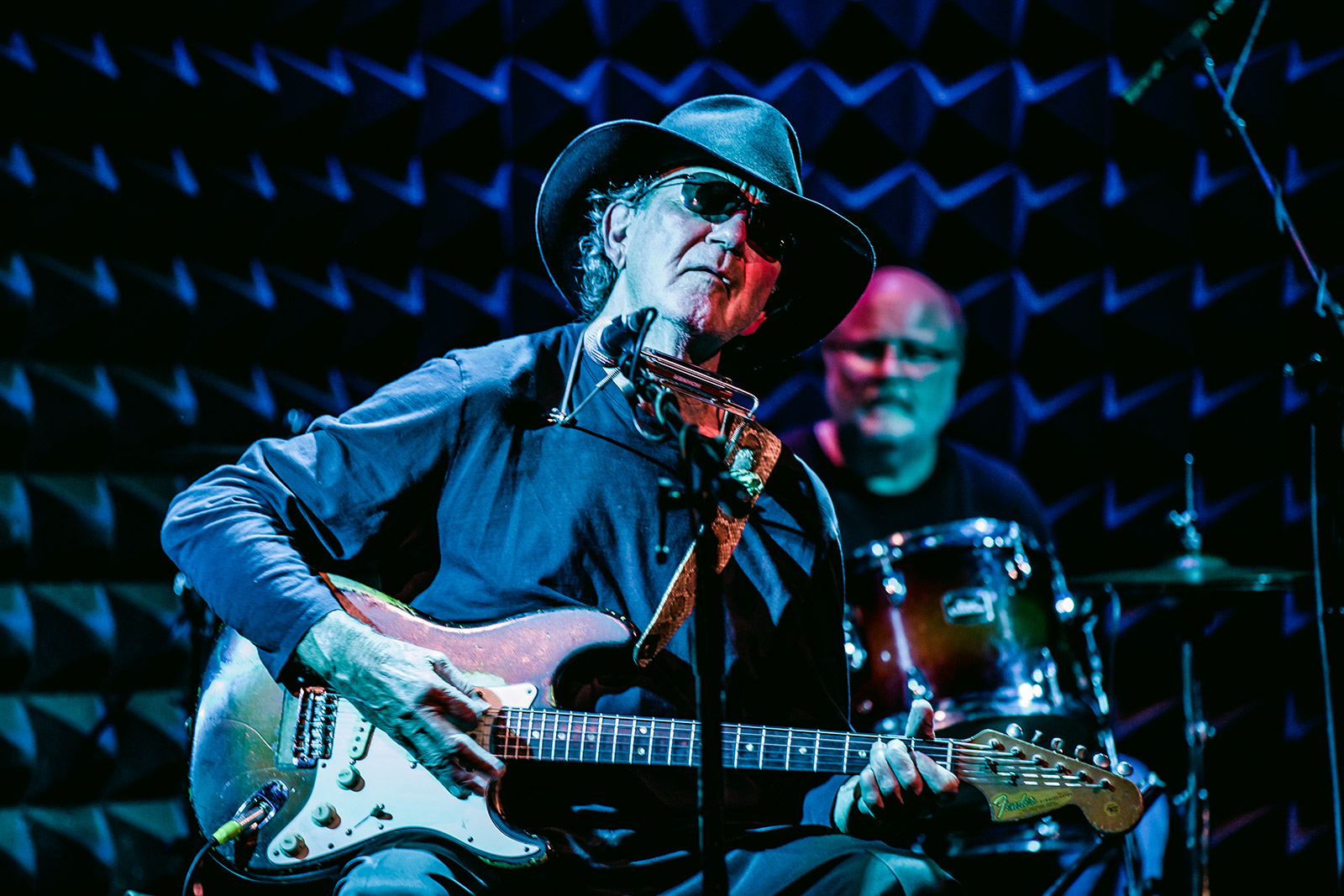 Tony Joe White at Joe's Pub