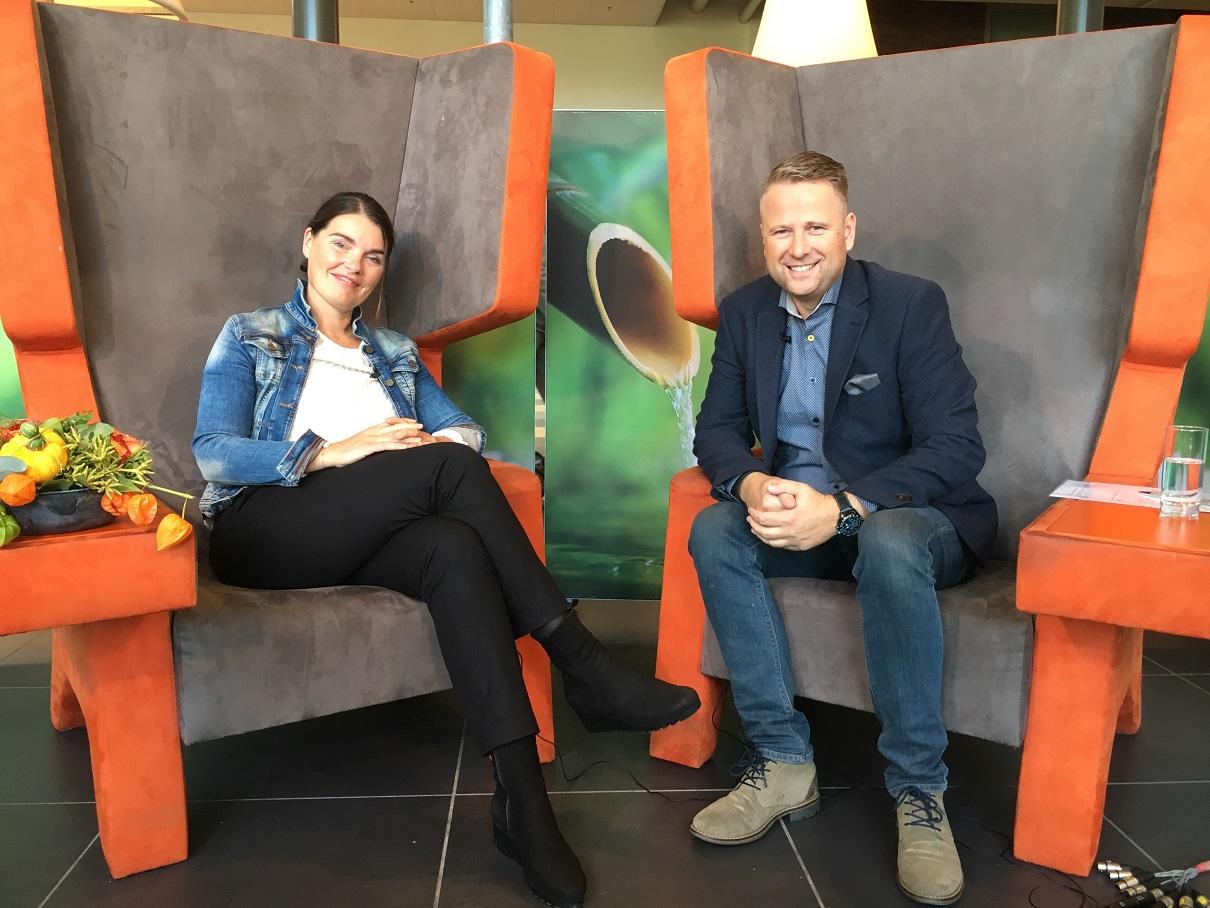 Interview Forum