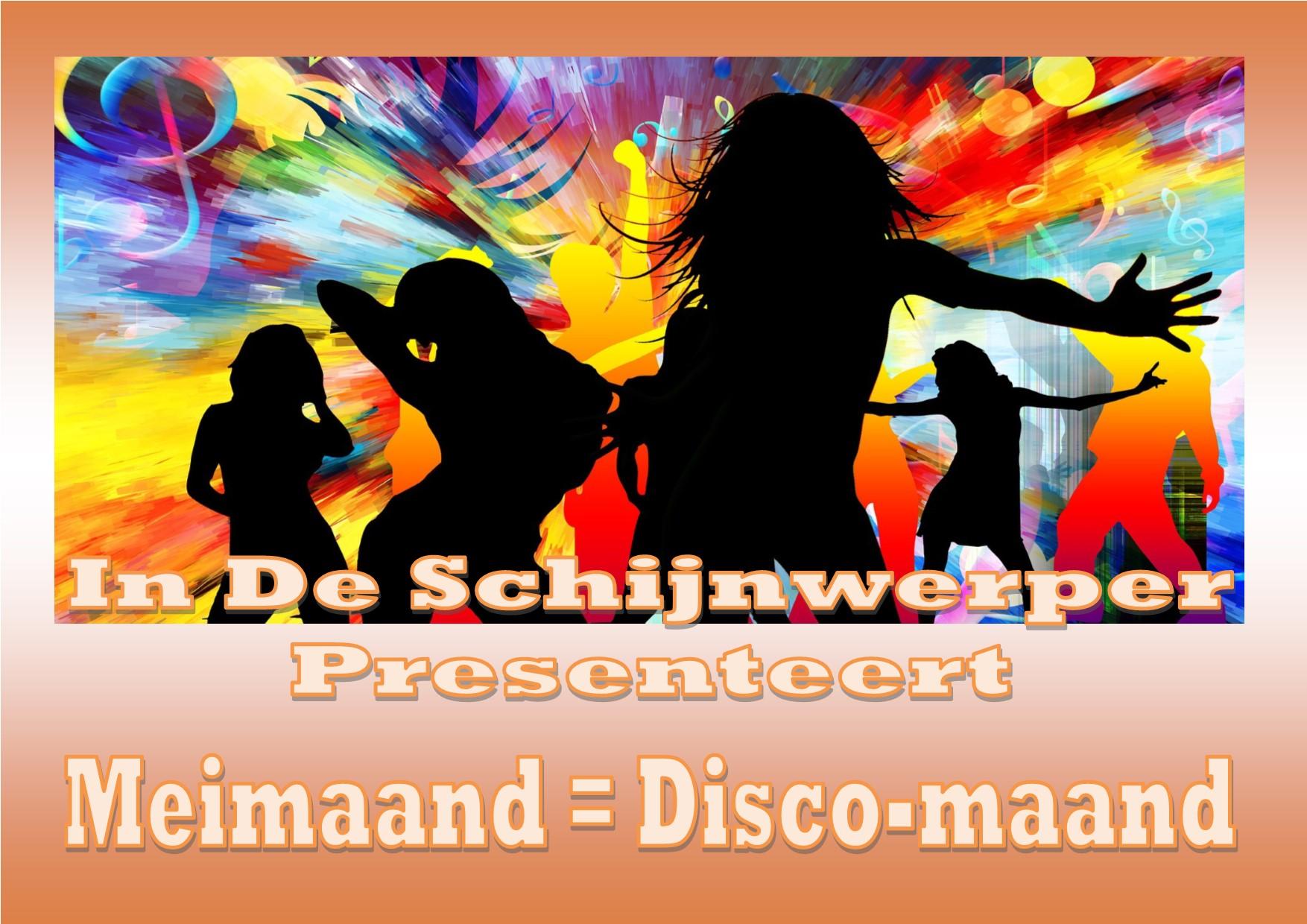 meimaand=discomaand