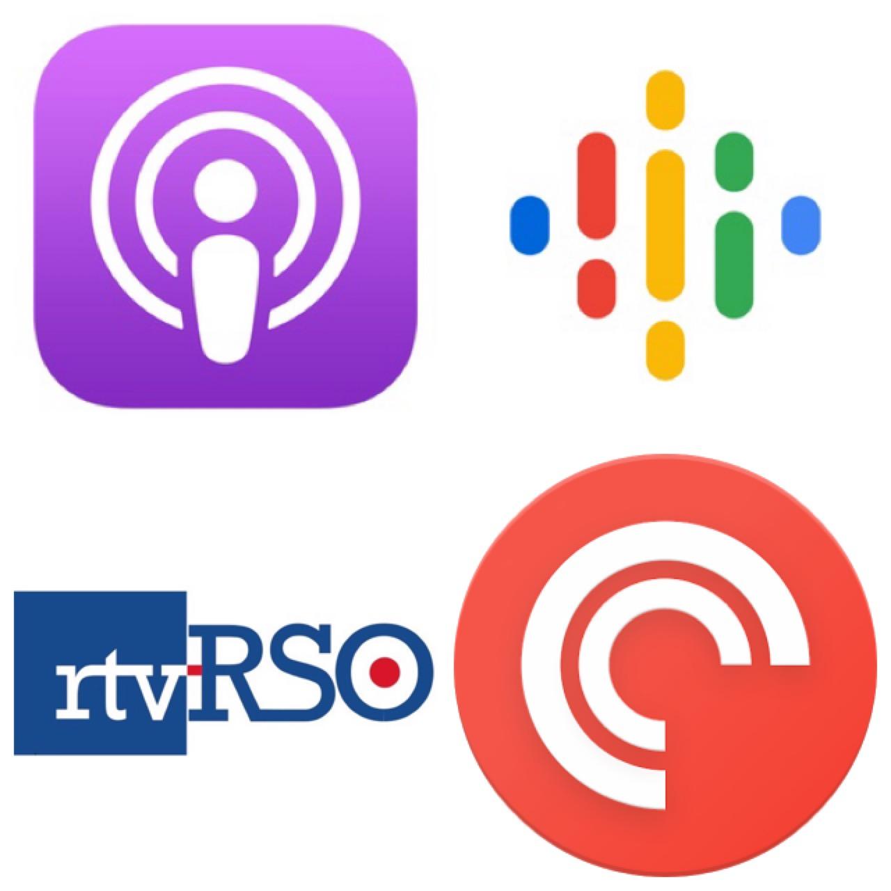 podcast RSO Radio