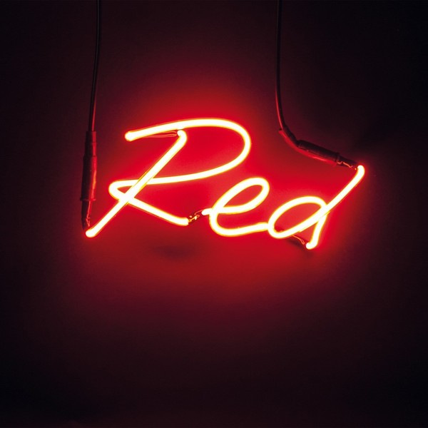 red-word